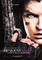Resident Evil: Lieber ein Ende mit Schrecken…