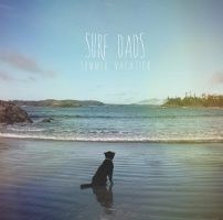 Surf Dads: EP für lau, Tourdaten vor der Brust