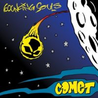 The Bouncing Souls – Comet (2012, Rise Records/Chunksaah Records)