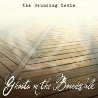 The Bouncing Souls – Ghosts on the Sidewalk (2010, Chunksaah Records)