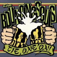 The Bouncing Souls – Tie One On! (1998, Epitaph Records)