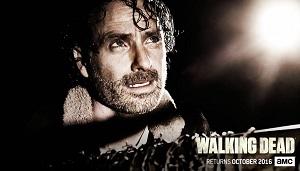 The Walking Dead: Trailer zu Staffel 7