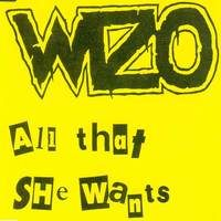 Wizo – All That She Wants (1993, Hulk Räckorz)