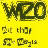 Wizo – All That She Wants (1993, Hulk Räckorz)