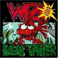 Wizo – Bleib tapfer/Für'n Arsch (1991/1992, Hulk Räckorz)