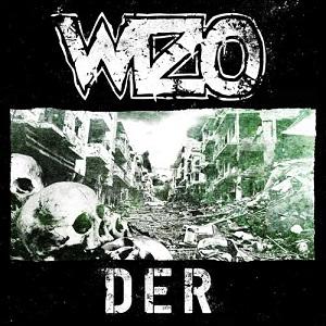 Wizo – DER (2016, Hulk Räckorz)