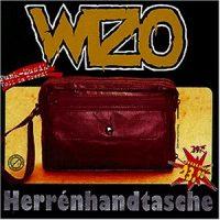 Wizo – Herrénhandtasche (1995, Hulk Räckorz/SPV)