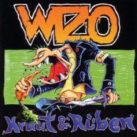 Wizo – Kraut & Rüben (1998, Fat Wreck)