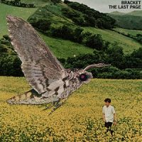 Bracket – The Last Page (2016, DIY)
