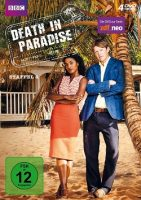 Death in Paradise (Series 4) (GB/F 2015)