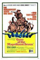 Die Rache der glorreichen Sieben (USA 1969)