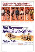 Die Rückkehr der glorreichen Sieben (USA/E 1966)