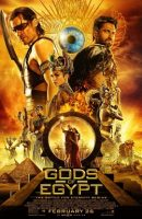 Gods of Egypt (USA 2016)