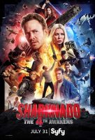 Sharknado 4 – The 4th Awakens (USA 2016)