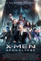 X-Men: Apocalypse (USA 2016)