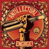 Antillectual – Engage! (2016, Redfield Records)