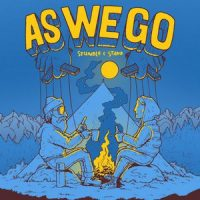 As We Go – Stumble & Stand (2016, Redfield Records)