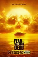 Fear the Walking Dead (Season 2.1) (USA 2016)