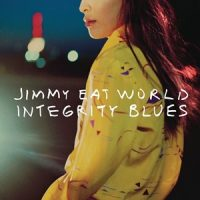 Jimmy Eat World – Integrity Blues (2016, RCA)