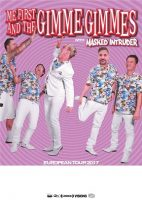 Me First and the Gimme Gimmes: Europa-Tour mit Masked Intruder