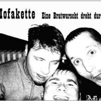 Mofakette – Eine Bratwurscht dreht durch (2008, DIY)
