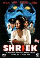 Shriek – Schrei, wenn du weißt, was ich letzten Freitag, den 13. getan habe (USA 2000)