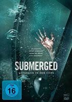 Submerged – Gefangen in der Tiefe (USA 2015)