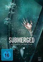 Submerged – Gefangen in der Tiefe (USA 2015)