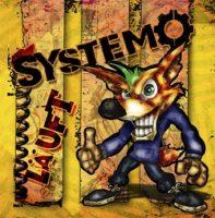 Systemo – Läuft (2016, Abbruch Records)