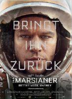 Der Marsianer – Rettet Mark Watney (USA 2015)