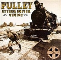 Pulley – Esteem Driven Engine (1996, Epitaph Records)