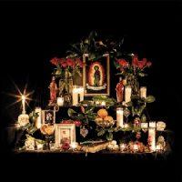 Wolves & Wolves & Wolves & Wolves – The Cross And The Switchblade (2016, Gunner Records)