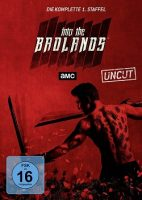 Into the Badlands (Season 1) (USA 2015)
