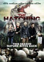 The Hatching – Die Natur beißt zurück (GB 2014)