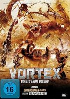 The Vortex – Beasts From Beyond (USA 2012)