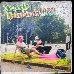 Die Dorks – Urlaub in der BRD (2016, CoreTex Records/Cargo Records)