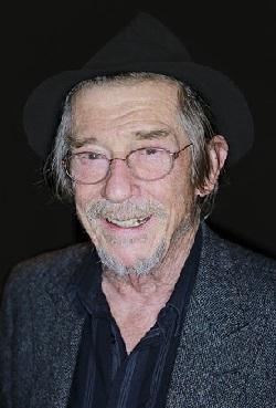 John Hurt ist tot