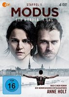 Modus – Der Mörder in uns (Staffel 1) (S/N/DK/D/IS/F/GB 2015)