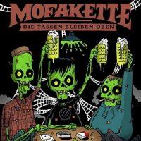 Mofakette – Die Tassen bleiben oben (2016, iMusicians)
