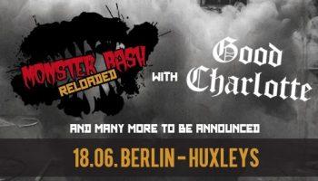 Monster Bash: Neuer Anlauf, erster Headliner