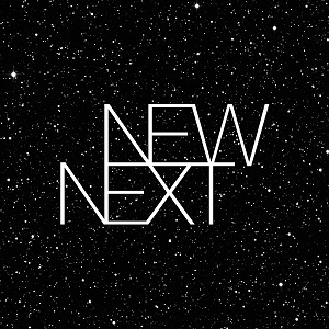 New Next – New Next (2016, Valve Records)