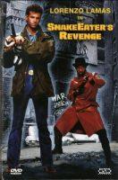 Snake Eater's Revenge (CAN 1989)