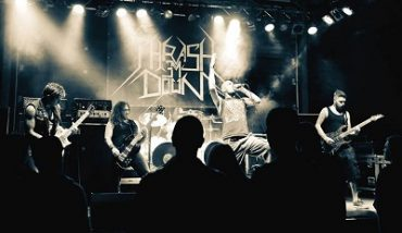 Interview mit Thrash Em Down (Januar 2017)