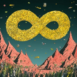 Dance Gavin Dance – Mothership (2016, Rise Records)