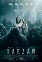 Legend of Tarzan (USA 2016)