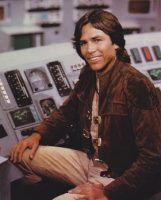 Richard Hatch ist tot