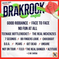 Brakrock 2017: Weitere Hochkaräter bekanntgegeben