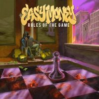Easy Money – Rules of the Game / Midas Touch (2017, Beatdown Hardwear)