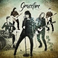 Gracefire – Probably (2017, 7music/7us)