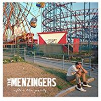 The Menzingers – After The Party (2017, Epitaph)